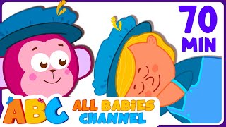 Little Boy Blue | Nursery Rhymes Collection | Kids Songs By All Babies Channel