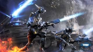 Matias Puumala - The Art Of War (Epic Hybrid Action)