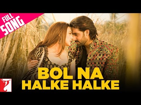 Xxx Mp4 Bol Na Halke Halke Full Song Jhoom Barabar Jhoom Abhishek Bachchan Preity Zinta 3gp Sex