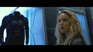 X-Men: Apocalypse. Russian Fan-Made Trailer (Full HD)