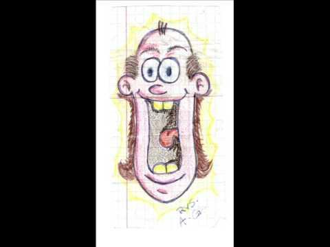 moje rysuneczki szkice