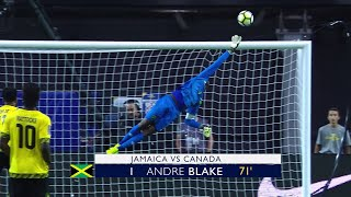 Top 10 Saves of the #GoldCup2017 Knockout Rounds