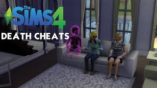 The Sims 4 Tutorial: Death Cheats