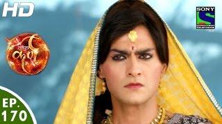 Suryaputra Karn - सूर्यपुत्र कर्ण - Episode 170 - 20th February, 2016