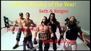 GBW: Slammy Awards 2015 (Description Belw)