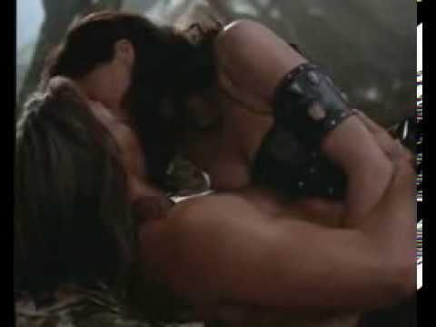 Xena & Hercules Bring Me To Life