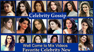 Top 7 Bollywood Actresses MMS & Pictures Leaked  You Won