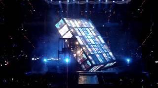 郭富城  2009台北小巨蛋演唱會片段