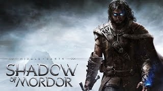 Middle Earth: Shadow of Mordor -  Nine Lashes - Anthem of the Lonely