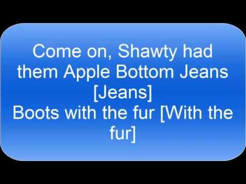Flo Rida Bottom Apple Jeans Free Download Mp3 Video | laguvmp3.com