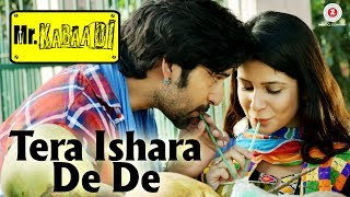 Tera Ishara De De   Mr. Kabaadi   Rajveer Singh & Kashish Vohra   Javed Ali   Ali Ghani