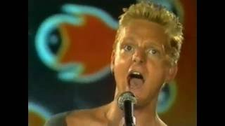 Erasure The Circus German TV