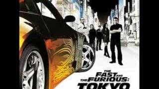Mustang Nismo - Brian Tyler Feat. Slash