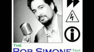 Rob Simone The Headroom   William Henry   Stargates & Sadam