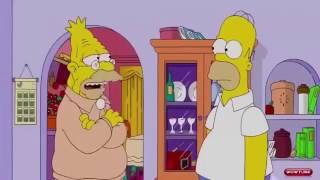 The Simpsons | Full Episode | Holiday