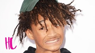 Jaden Smith Gives His Most Insane Interview Ever