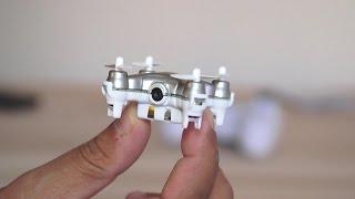 Eachine E10C Worlds Smallest HD Camera Drone