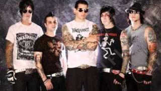Avenged Senfold - Nightmare