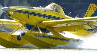 Air Tractor-802 Fire Fighter [HD]