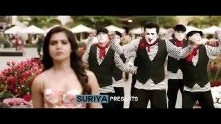 Mei Nigara Song Promo Video|24|AR Rahman|Sid Sriram|Suriya,Samantha