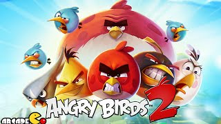 Angry Birds 2 All Characters All Special Powers