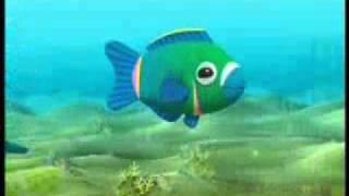 Octonauts s1e45 - pirate parrotfish.avi