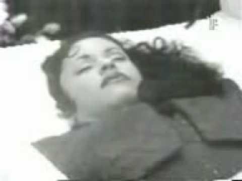 Selena Was Killed 31 March 1995 Days Inn Selena ha sido Asesinada