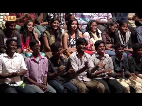 Independence Day Special - Kalakkapovathu VS Athu Ithu Yethu