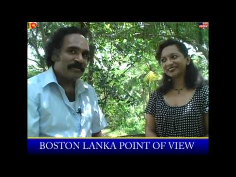 POINT OF VIEW: Sriyantha Mendis & Kusum Renu