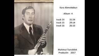 ☆Kara Ahmet Zabun♫ (ORLYAK) ☆ Koca Usta ~ album 4