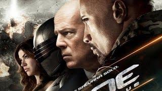 G.I. Joe 2 La Venganza - Trailer - Latino HD - Avances de pelicula