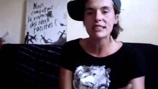rap français féminin/ l'animal C ( je n'oublierai pas) - Ordinateur.m4v