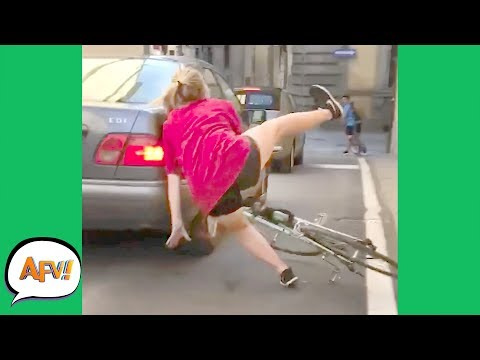 Things We Feel Bad LAUGHING AT 🤣😂 Funny Videos AFV 2019