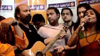 Memories In March, an Event @ Music World, Mere LaLa...