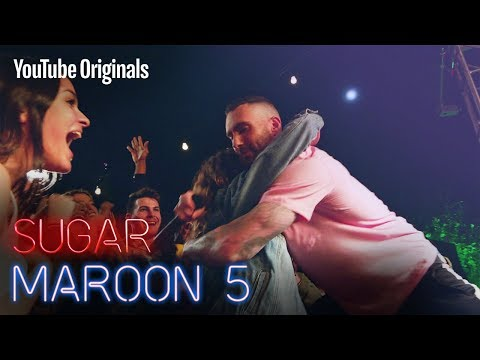 Download Lagu Maroon 5 surprise a teen for the party of the year. MP3