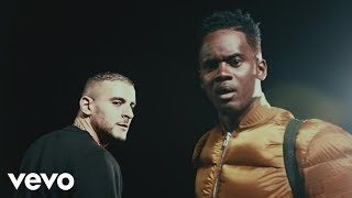 Black M - Mort dans le Stream (Clip officiel) ft. Sofiane