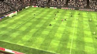 R. Madrid vs A.C. Milan - Di María Goal 90 minutes
