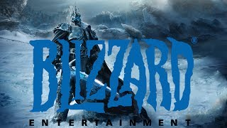 WTF Happened To Blizzard Entertainment?