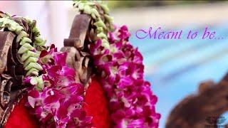 Meant to be - Rohit & Aparajita