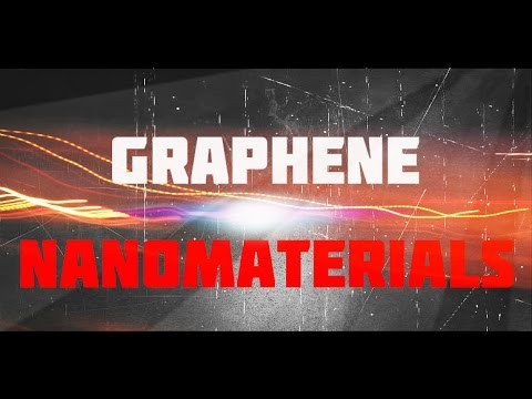 Science Documentary Graphene Nanomaterials a Documentary on Nanotechnology