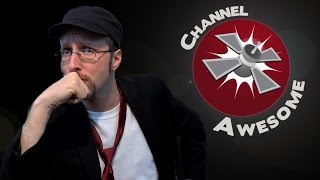 Channel Awesome YouTube Trailer