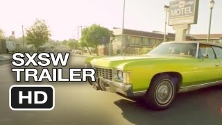 SXSW (2013) - Licks Official Trailer #1 (2013) - Gang Drama Movie HD