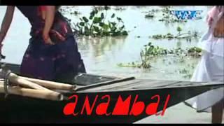 Bangla folk song-Kumar Shanu- O AMAR DORODI.flv