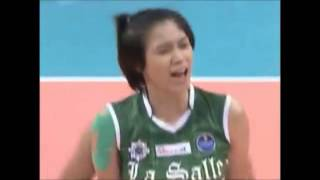 Mika Reyes Do the SWAG