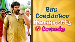 Bus Conductor Full Comedy