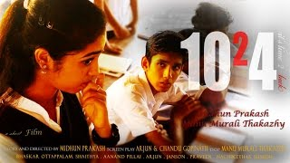 Tamil Short Film 2015 10 to 4 |  This is true Love Machee....