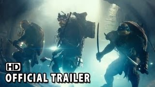 Teenage Mutant Ninja Turtles New Official Trailer (2014)