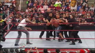 The Road to WrestleMania: John Cena vs. Batista  The