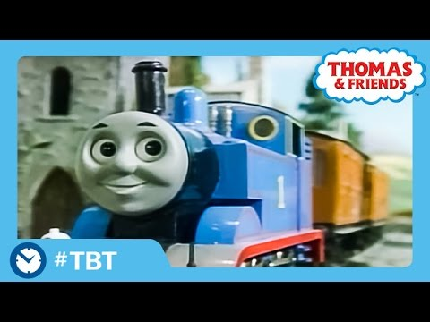 Thomas Anthem Thomas & Friends