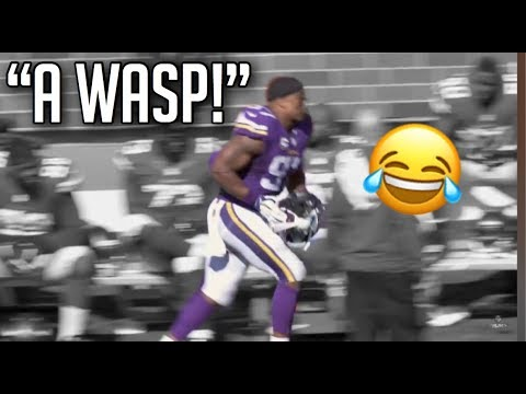 Funniest NFL Mic d Up Moments HD